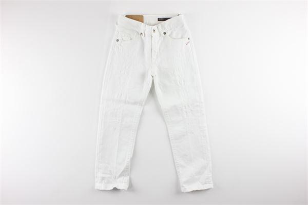 DONDUP | pants | DMPA204021B