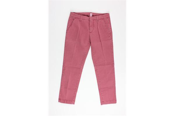 tasca america DONDUP | Pantaloni | SQPU4450668