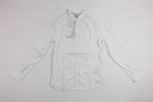 DONDUP | shirt | SRC67810101