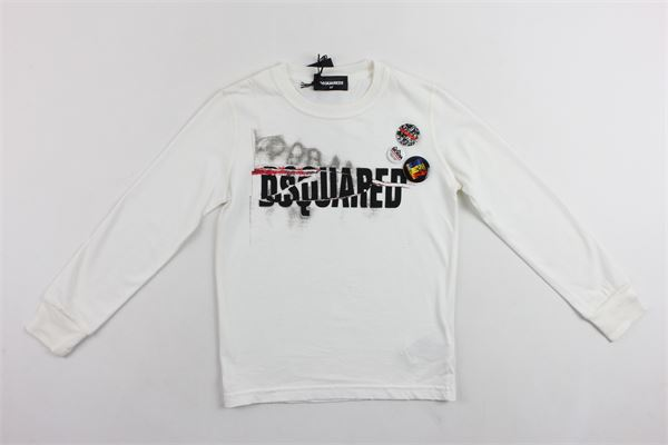 DSQUARED |  | 015CD0006DQBIANCO