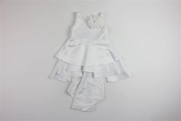 ELLA.B | Dress | EB1028WHITE