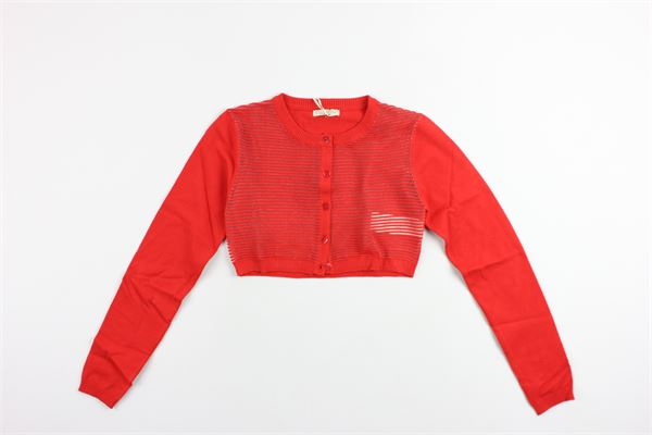 ELSY GIRL | shirt | 00T990RED