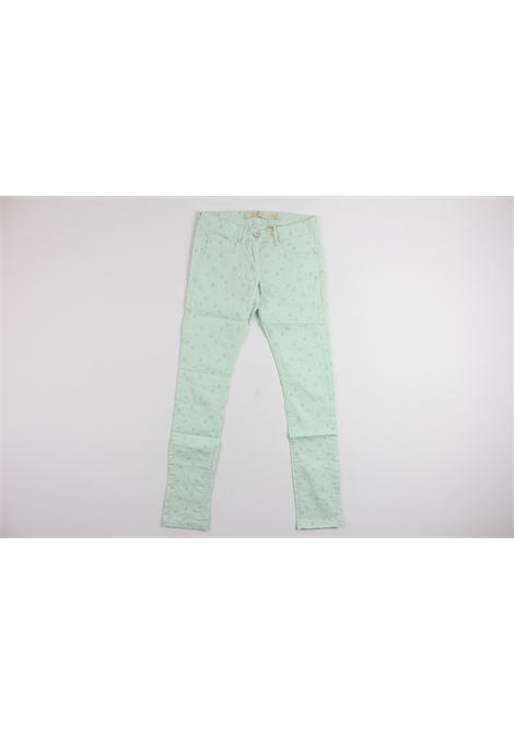 ELSY GIRL | pants | 46570T03GREEN