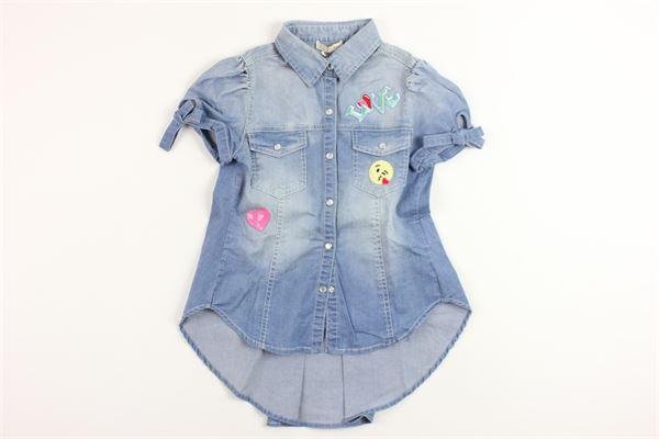 ELSY GIRL | shirt | 8860DENIM