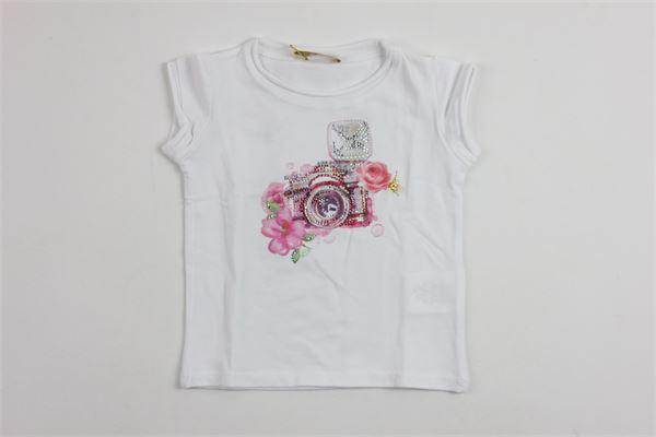 ELSY GIRL | t_shirt | OOT3241WHITE
