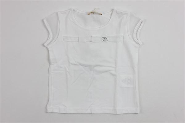 ELSY GIRL | t_shirt | OOT996WHITE