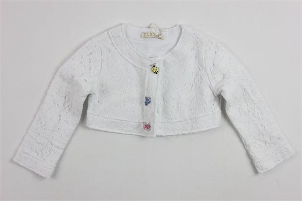 ELSY GIRL | jacket | OTT988WHITE