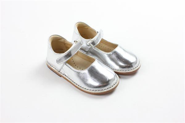 EUREKA | shoes | 5002FSILVER
