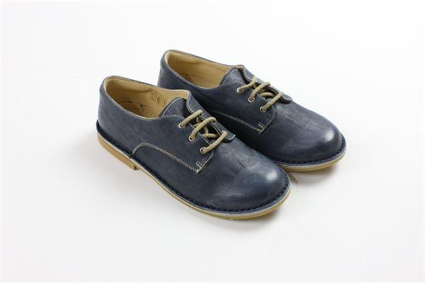 EUREKA   shoes   540BLUE