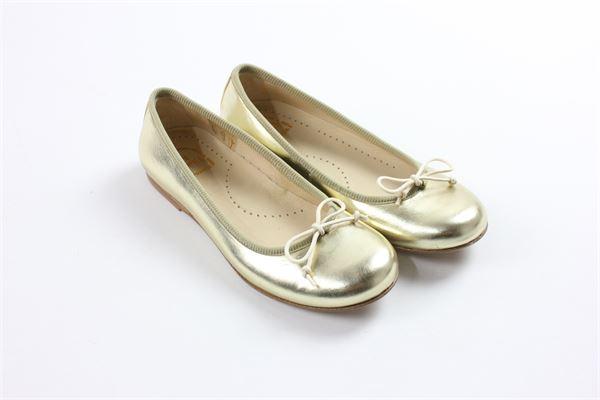 EUREKA   shoes   D01GOLD