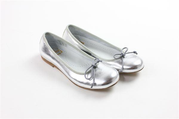 EUREKA   shoes   D01SILVER
