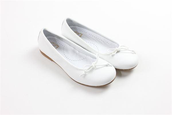 EUREKA | shoes | D01WHITE
