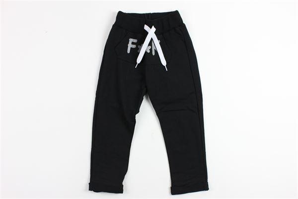 F**K | pants | 2435PF007BLACK