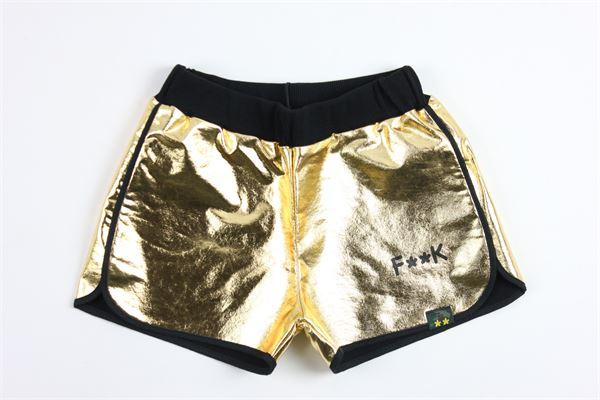 F**K | shorts | 2455P0043GOLD