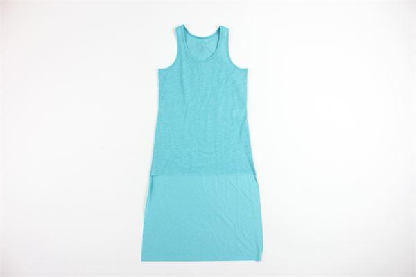F**K | Dress | 561822TURCHESE