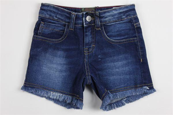 F**K | shorts | 9934DENIM