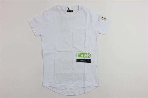 F**K | t_shirt | 9946WHITE