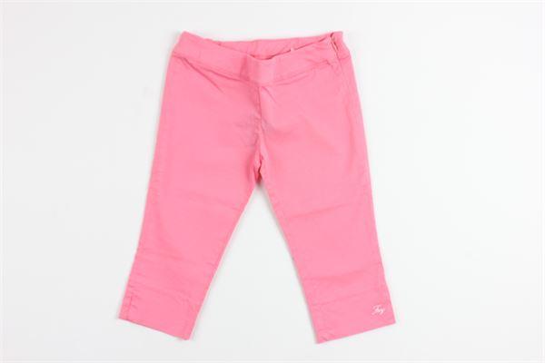FAY   pants   9E6533EB950PINK