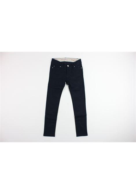 FRACOMINA | pants | FM13FWG2005BLUE