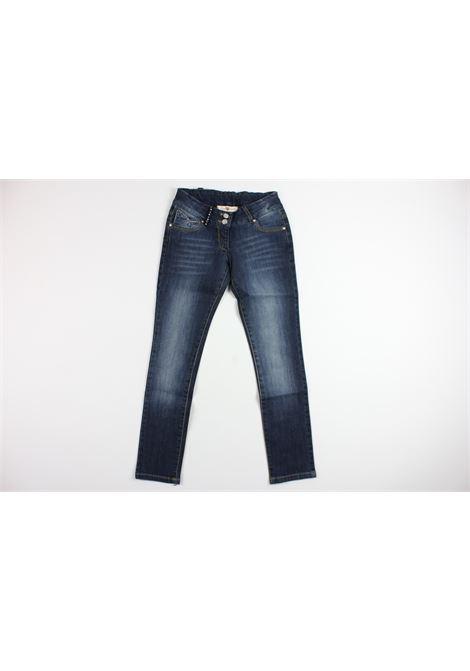 FRACOMINA | pants | PANT17DENIM