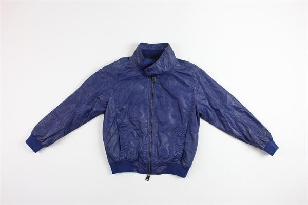 FREEDOMDAY   jacket   EFRJB3003MCOBALTO