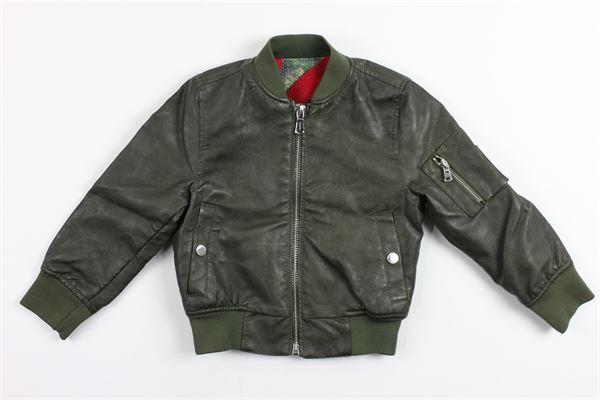 FREEDOMDAY   jacket   EFRJB552P201GREEN