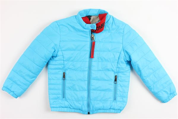 FREEDOMDAY   jacket   EFRJG3007MAZZURRO