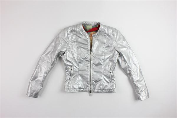 FREEDOMDAY   jacket   EFRJG502P201SILVER