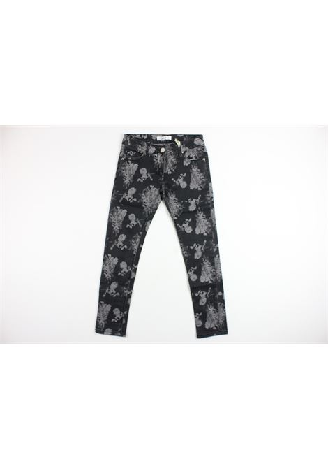 GAIALUNA | pants | GA451662DENIM