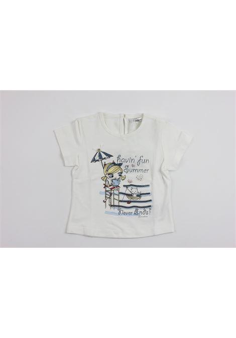 GAIALUNA | t_shirt | GE310289WHITE