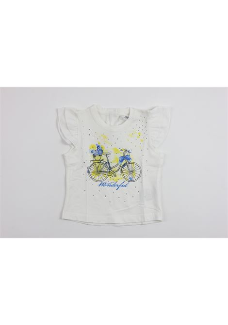 GAIALUNA | t_shirt | GE410229WHITE