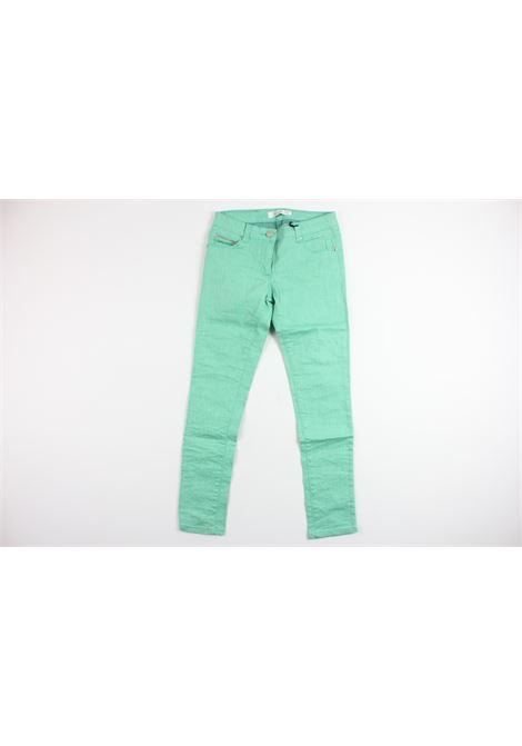 GAIALUNA | pants | GE451616DENIM