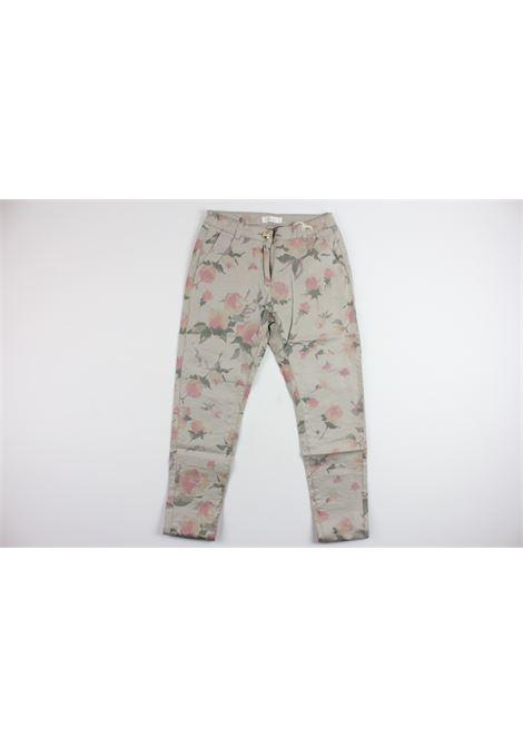 GAIALUNA | pants | GE451639BEIGE