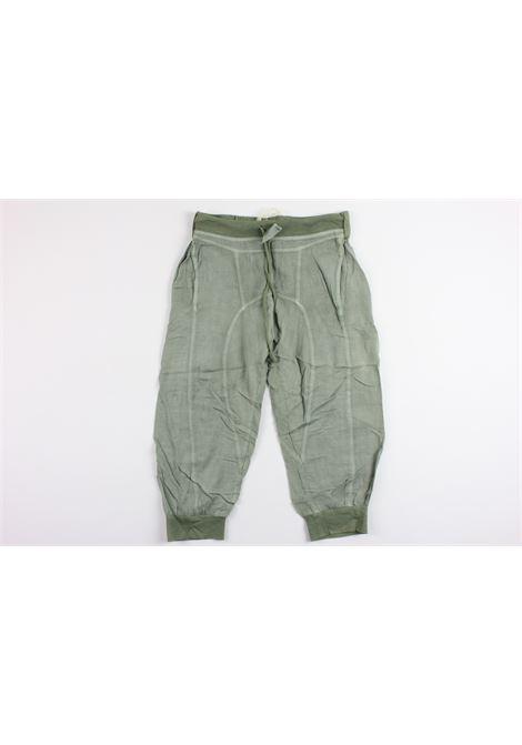 GAIALUNA | pants | GE451697GREEN