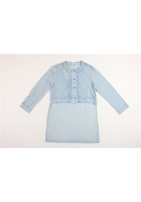 GAIALUNA | Dress | GE490734BLUSKY