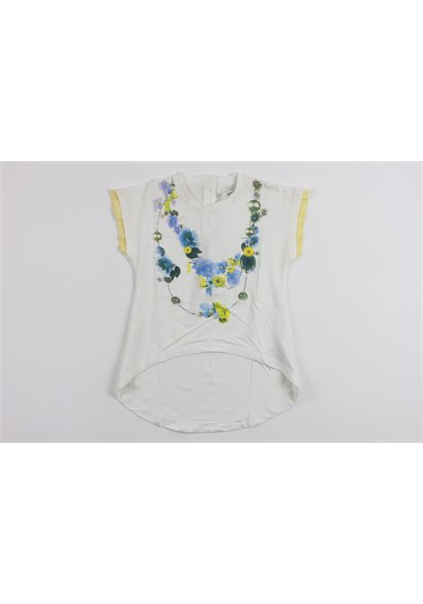 GAIALUNA | t_shirt | SHIRT007WHITE