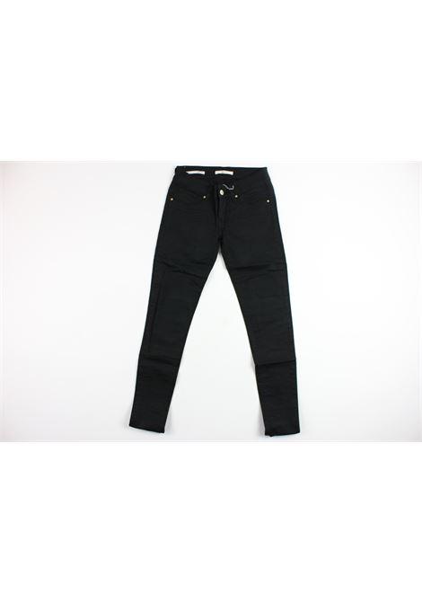 GAUDI' | pants | 23BD21280BLACK