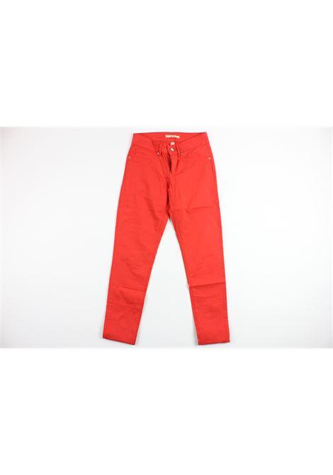 GAUDI' | pants | 43BD25202DENIM