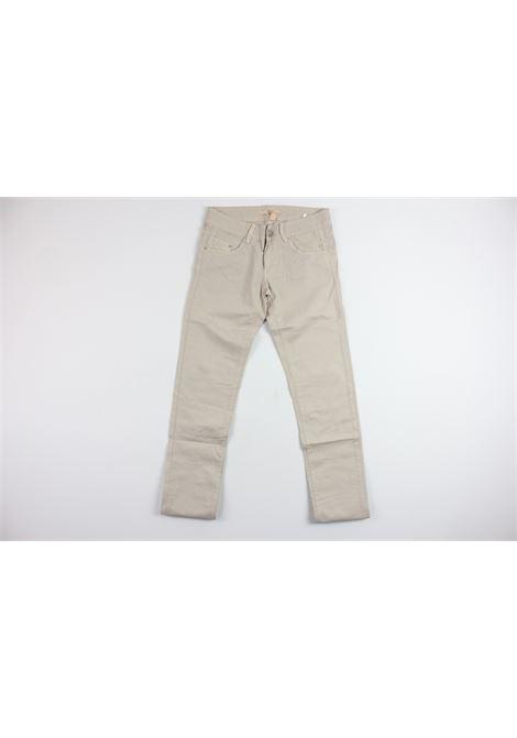 GAUDI' | pants | 43BD2521BEIGE