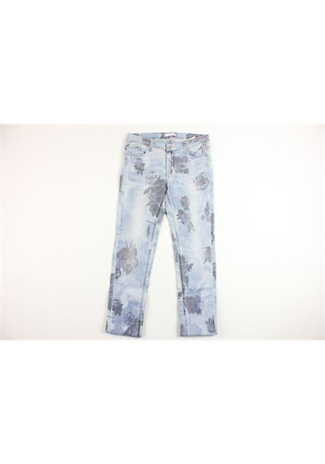 GAUDI' | pants | 53JD26970DENIM