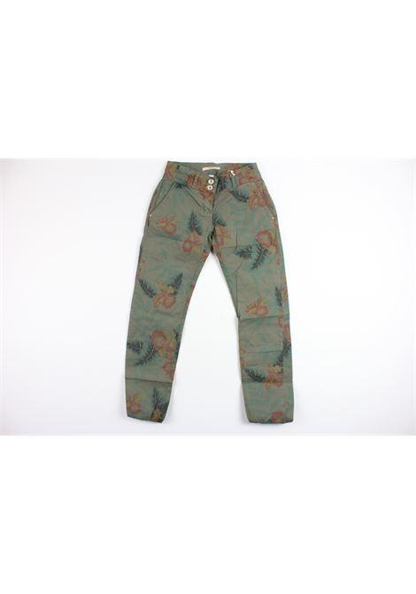 GAUDI' | pants | PANT020FANTASY