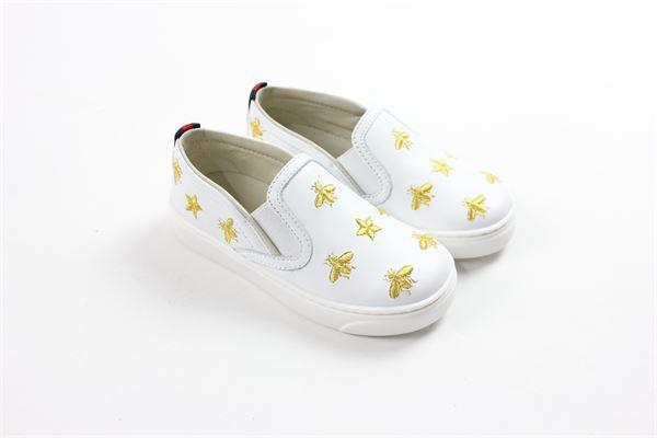 GUCCI | shoes | 504497011809063WHITE