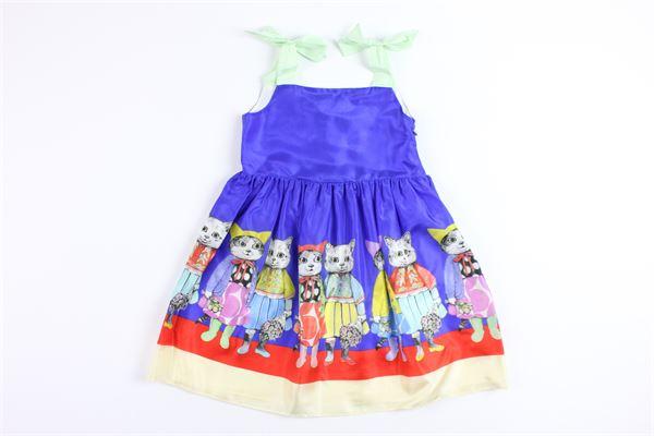 GUCCI | Dress | GA5501287BLUE