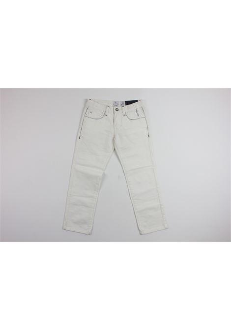 HARMONT & BLAINE   pants   132JW129WHITE