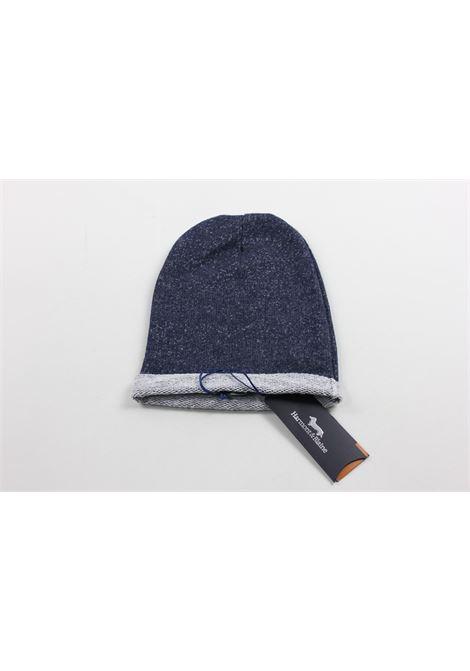 HARMONT & BLAINE | hat | 161JGN049BLUE