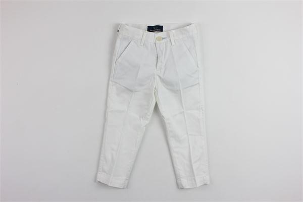 HARMONT & BLAINE   pants   162JW351WHITE
