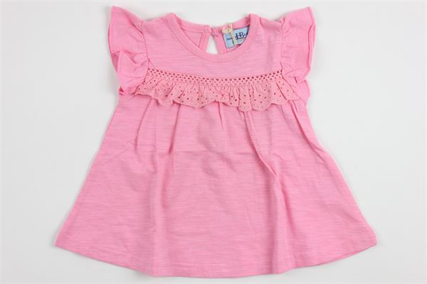HARMONT & BLAINE   t_shirt   5172XGLL024PINK