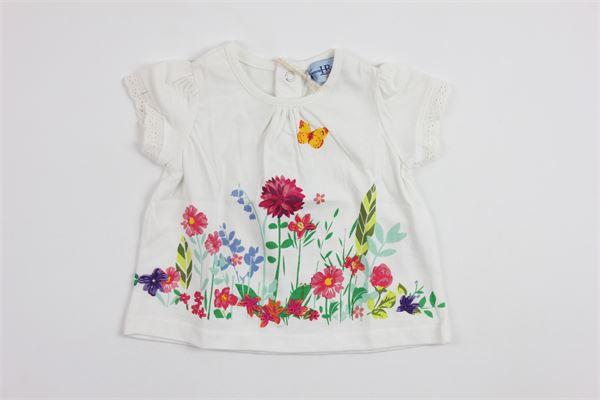 HARMONT & BLAINE   t_shirt   5172XGLL058WHITE