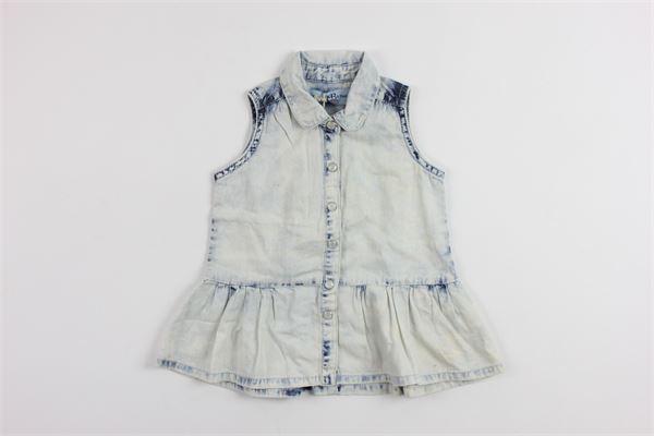 HARMONT & BLAINE | Dress | 5172XGMC002DENIM