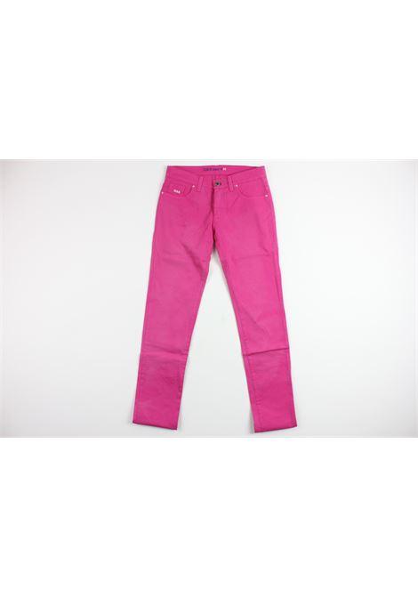 HARMONT & BLAINE   pants   PANT027FUXIA